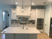 Tile Backsplash Roanoke TX